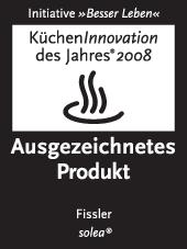 Kücheninnovation 2008