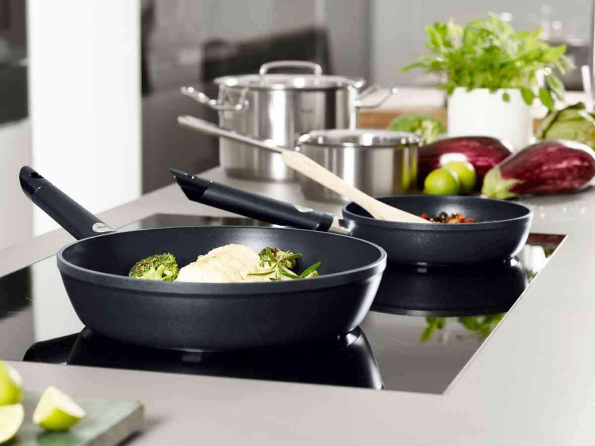 levital® comfort Non Stick Frying Pan