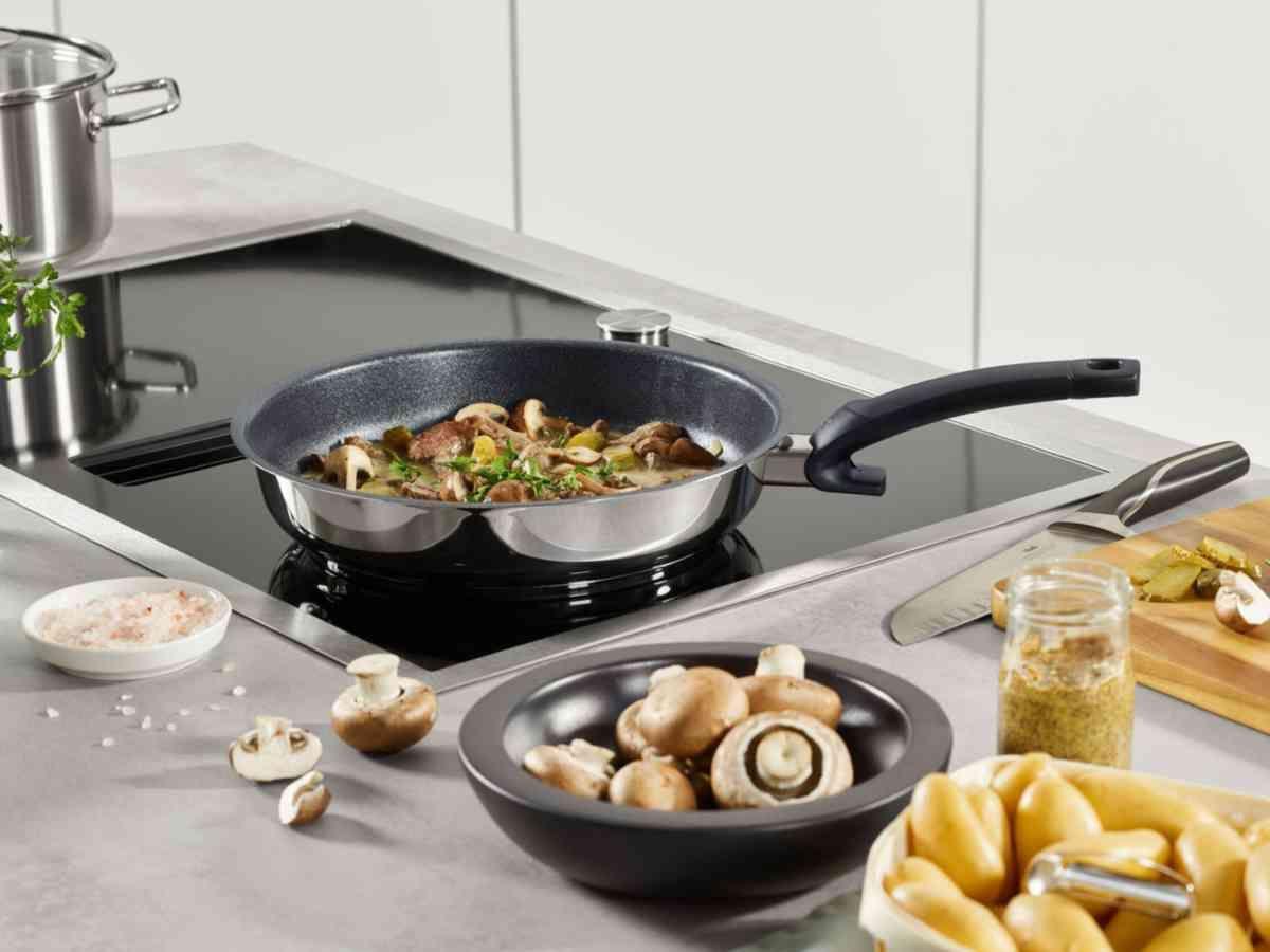 adamant® premium Non Stick Frying Pan