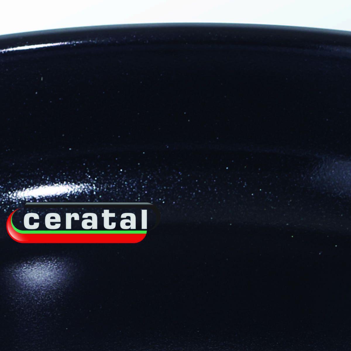 crispy ceramic classic Pfanne