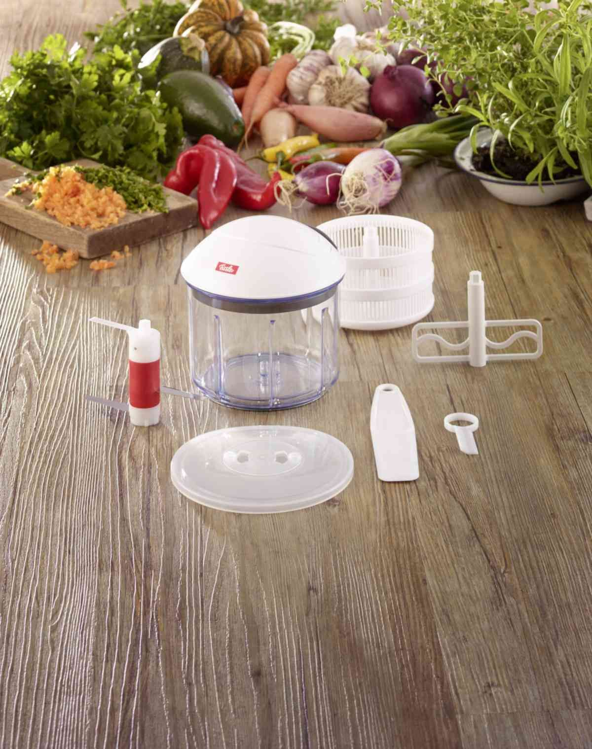 finecut fruit and vegetable cutter