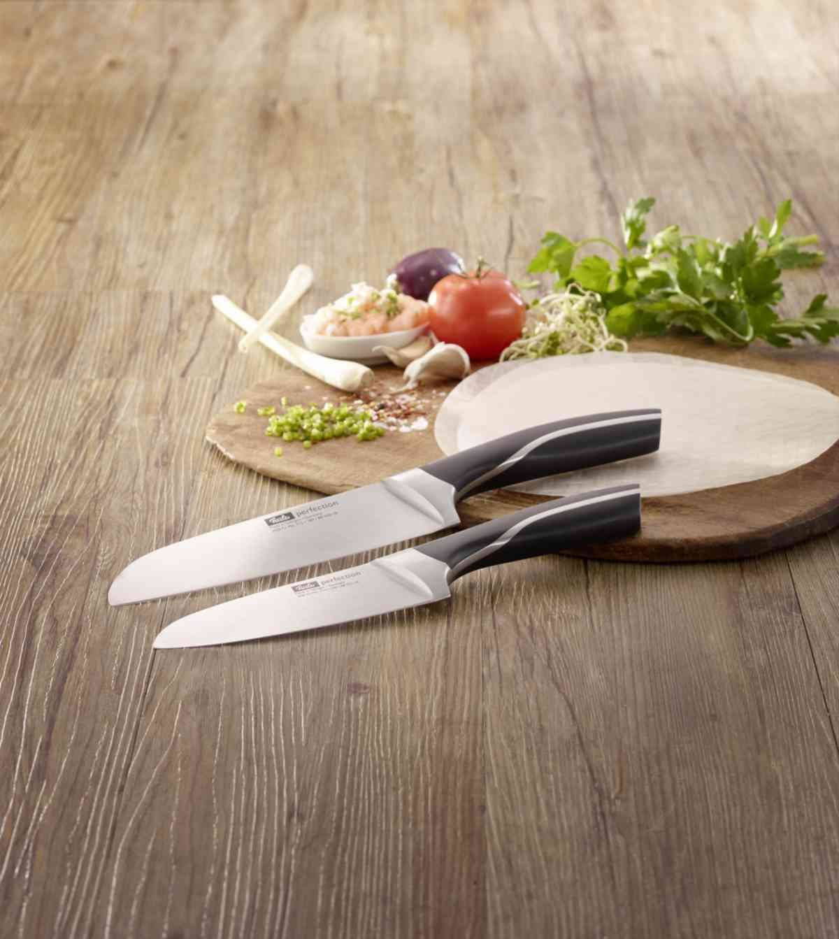 perfection santoku knife 14 cm