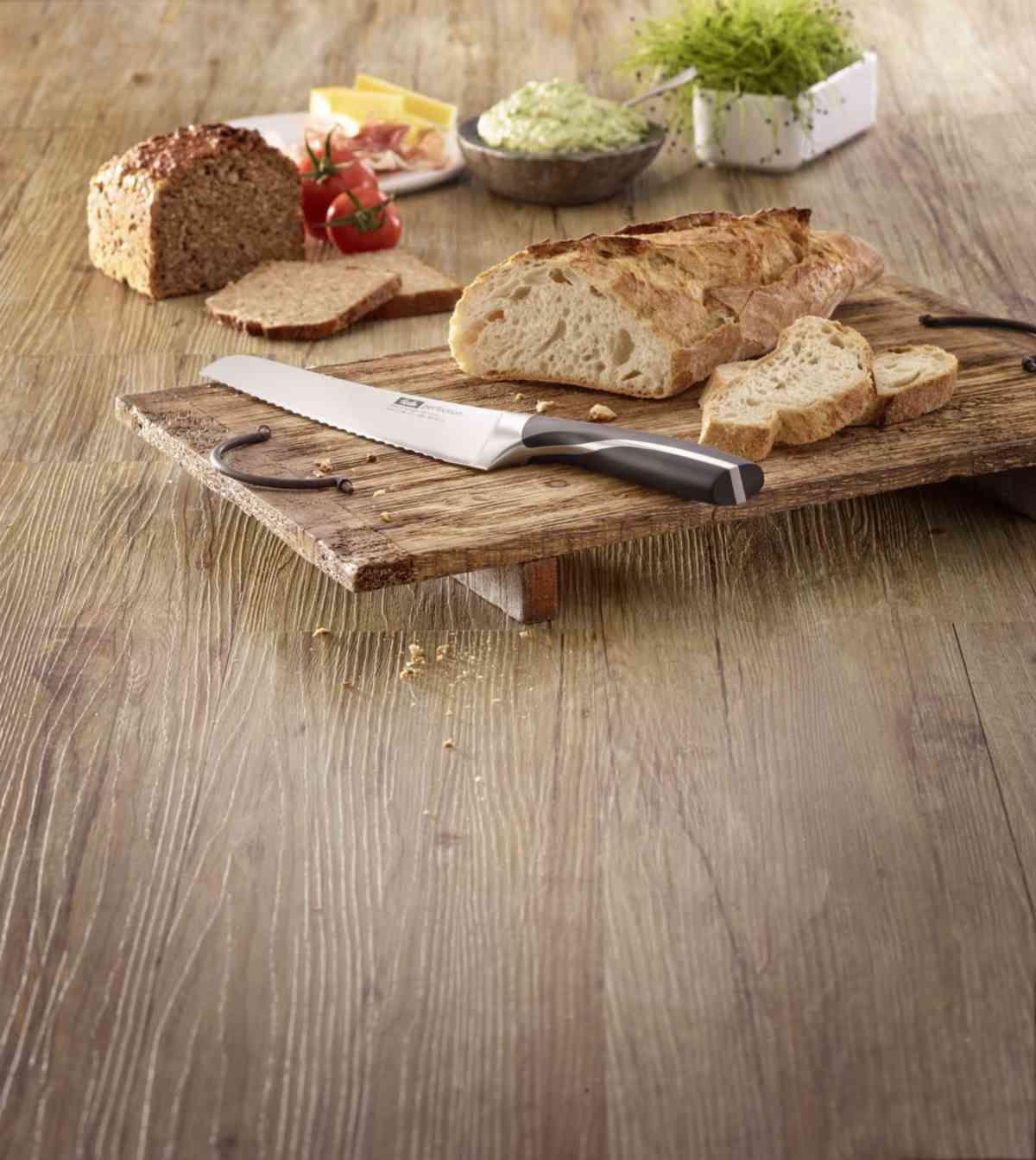 Messerserie perfection – Brotmesser 20 cm
