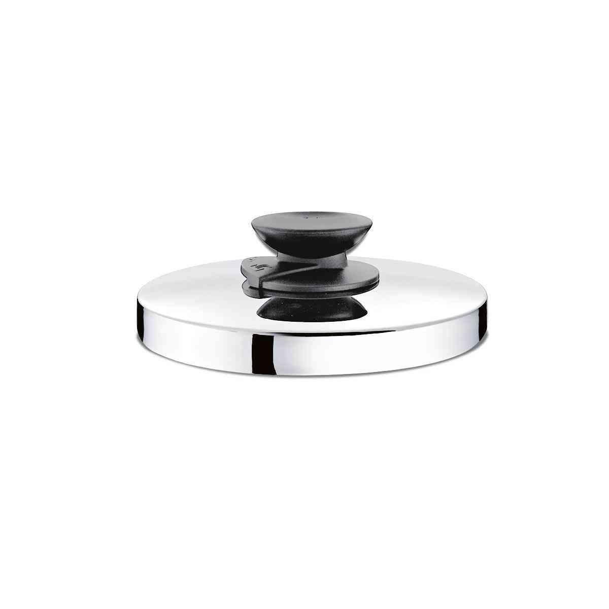 coronal metal lid 20 cm