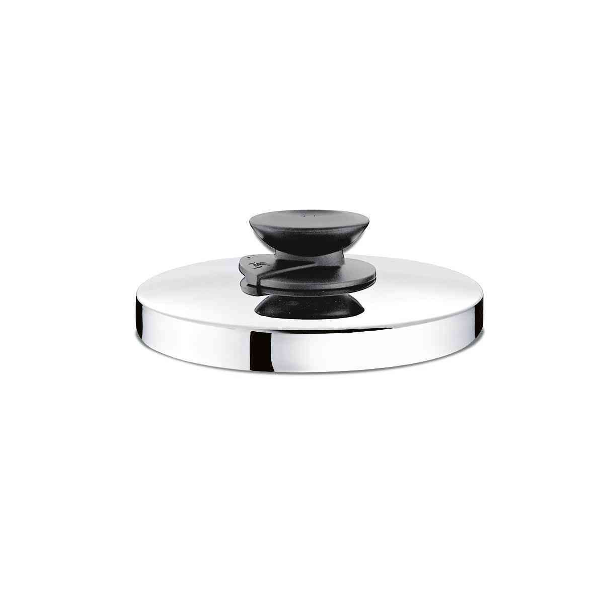 coronal metal lid 24 cm