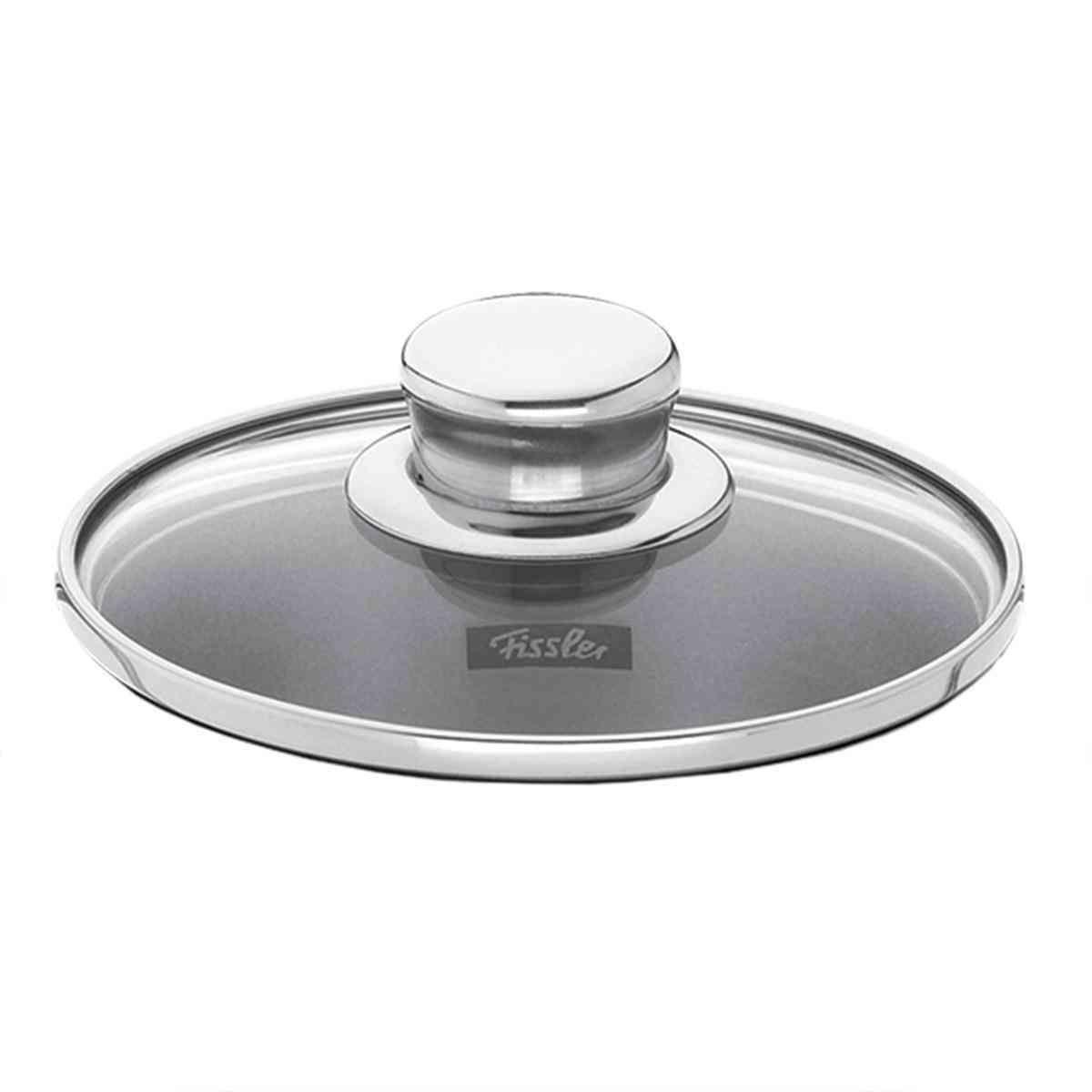 snack-set glass lid 12 cm