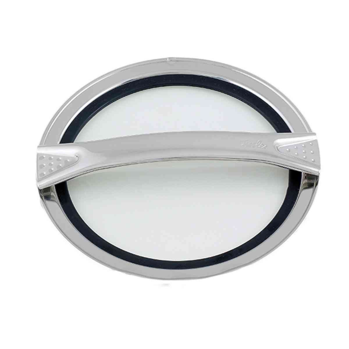 magic edition glass lid for pot with 16 cm