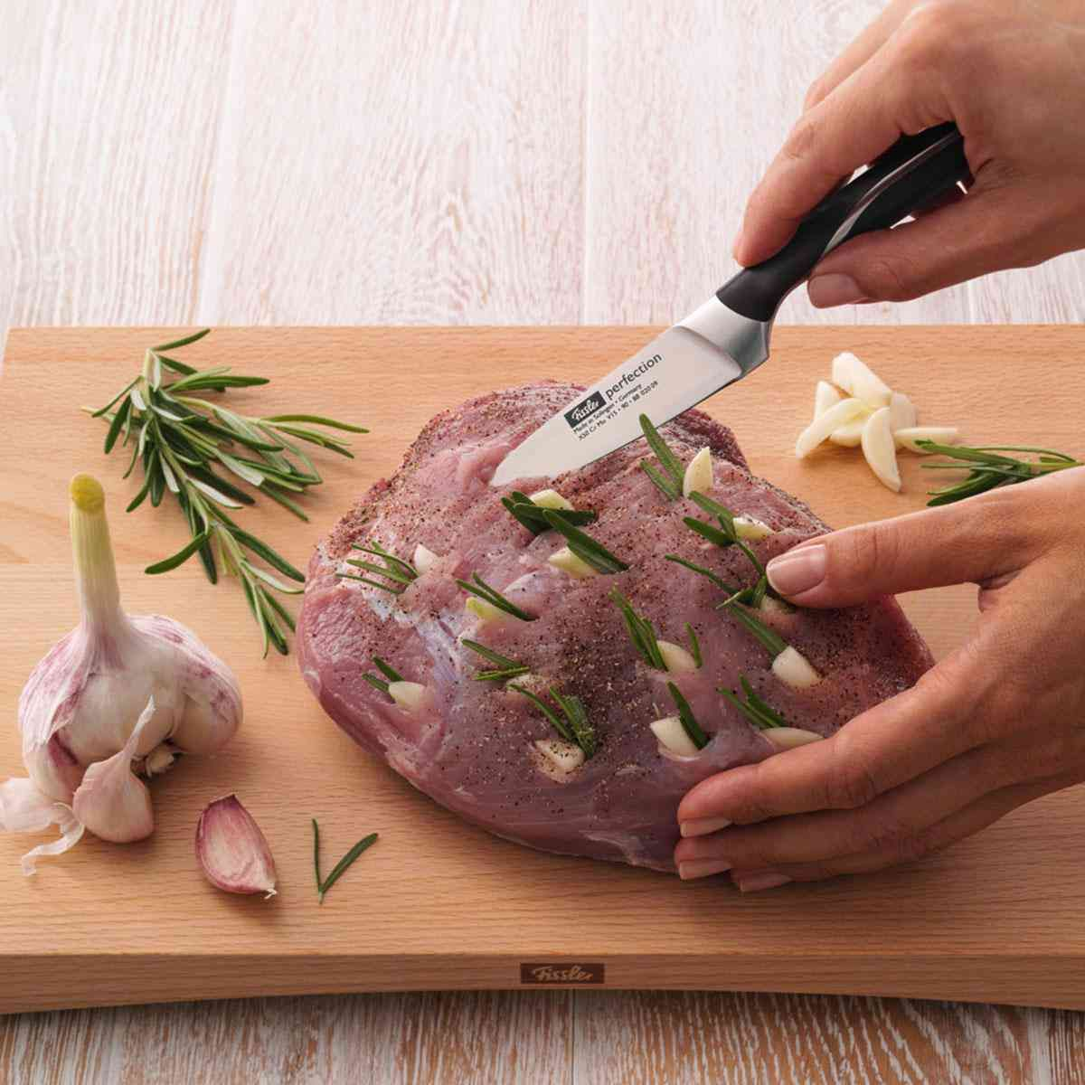 perfection larding knife 9 cm