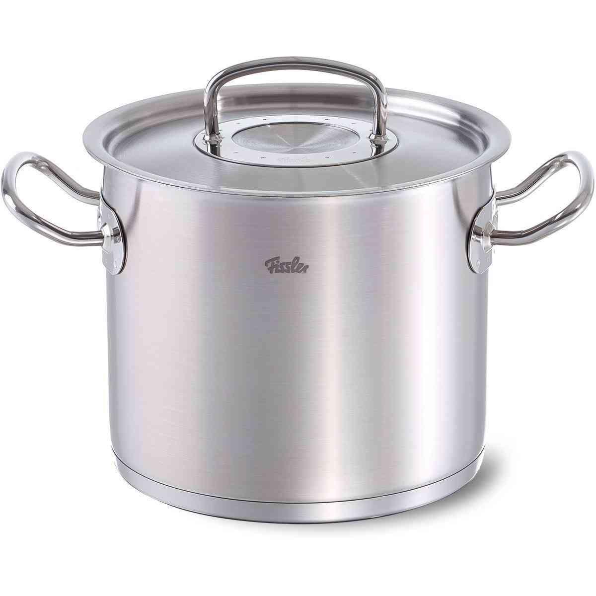 original-profi collection® Stock Pot with Lid