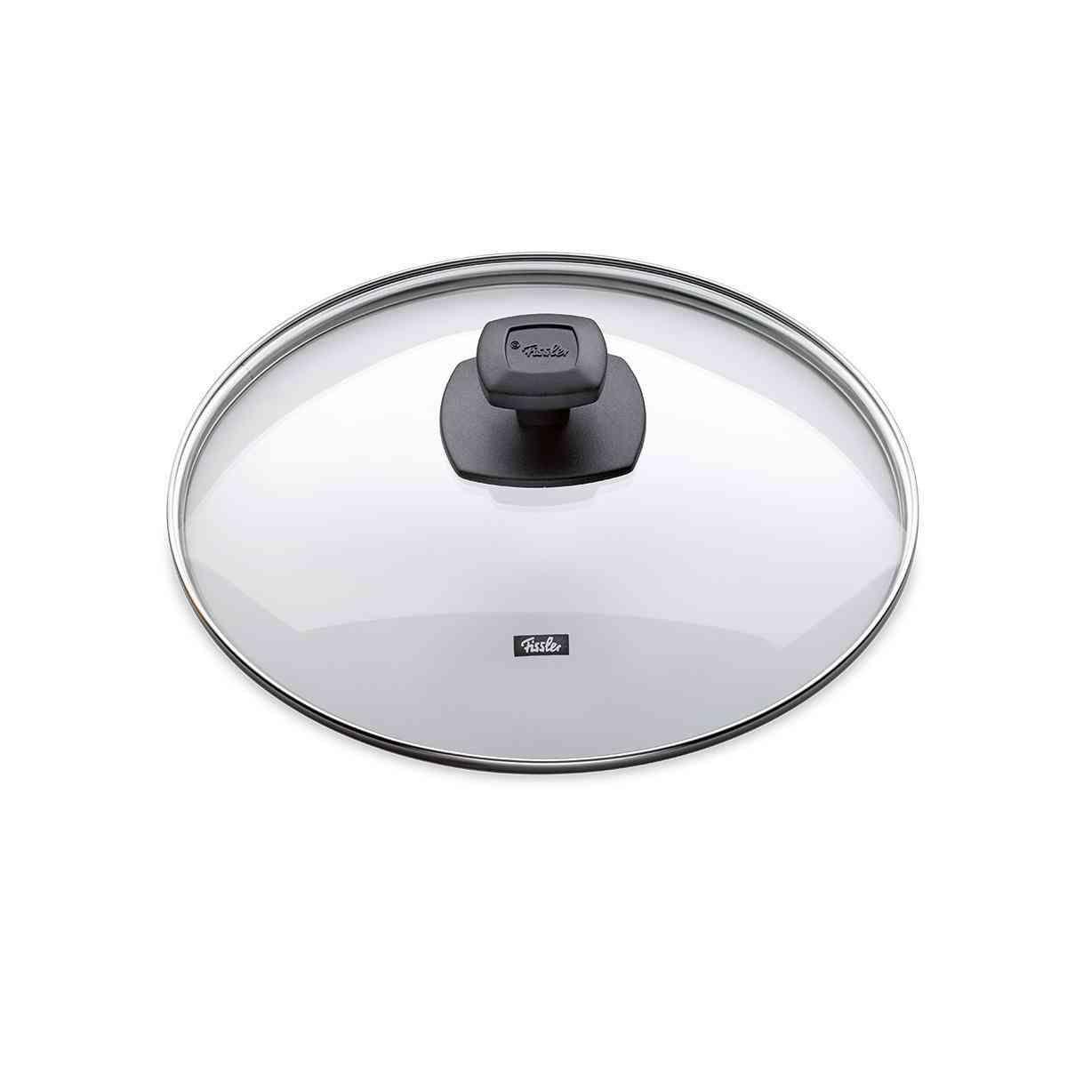 tempered glass lid comfort 20 cm