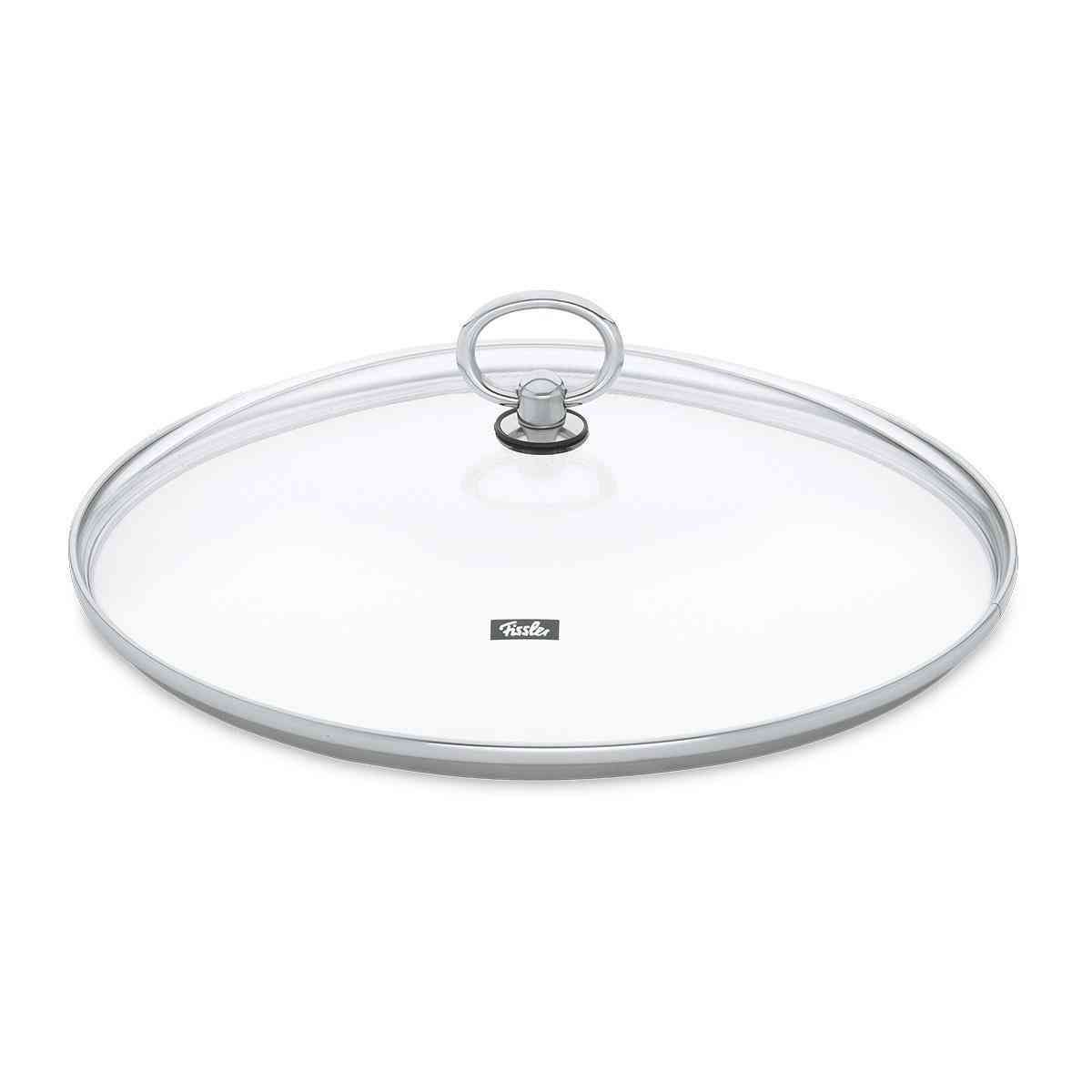 tempered glass lid 32 cm