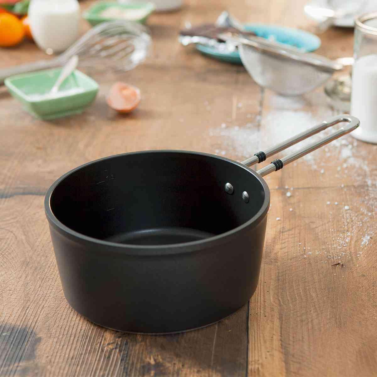 luna saucepan without lid 18 cm