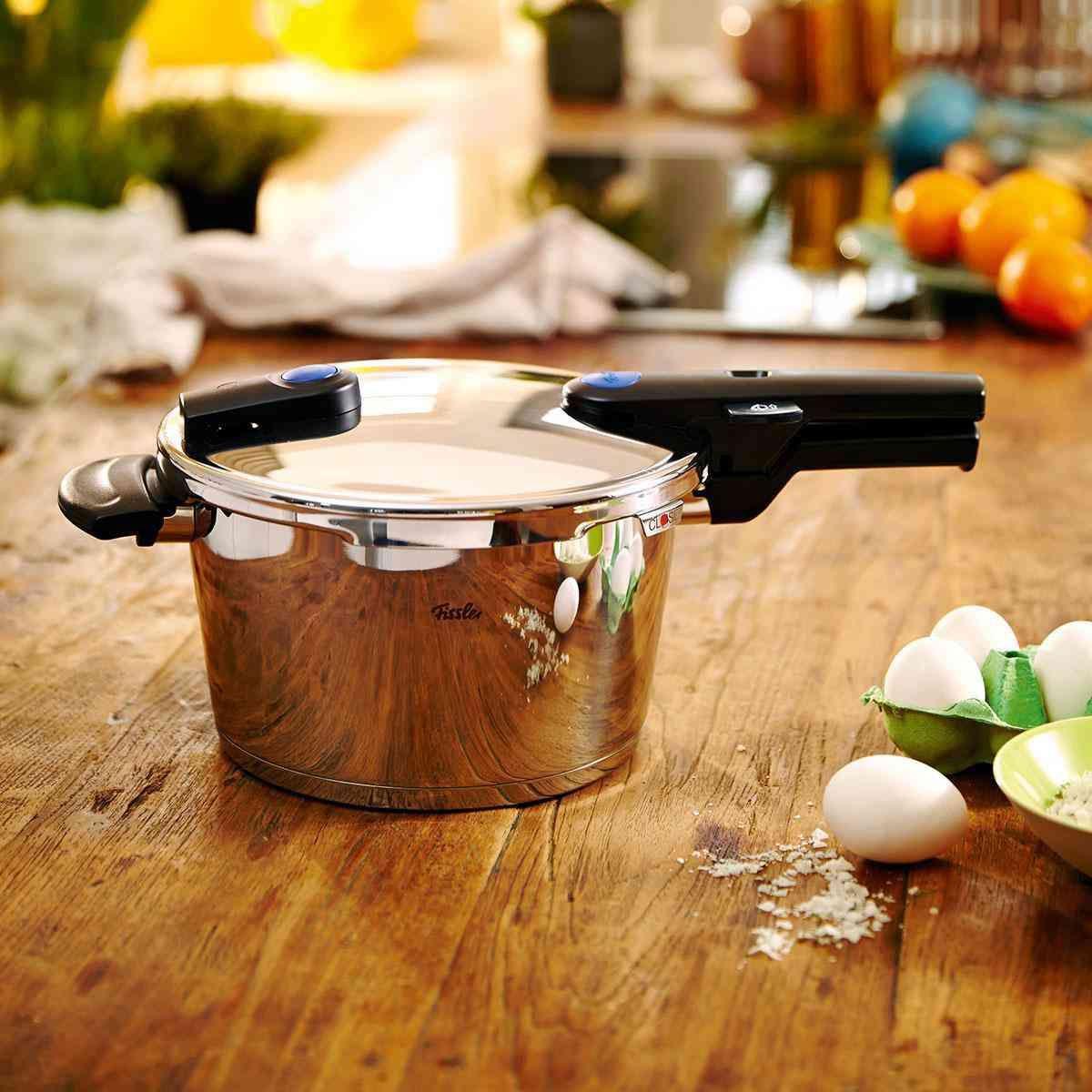 vitaquick pressure cooker 22 cm / 4,5 ltr.