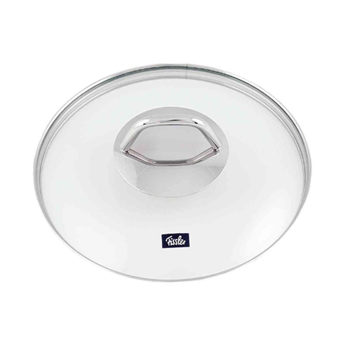 black edition / colonia glass lid 16 cm
