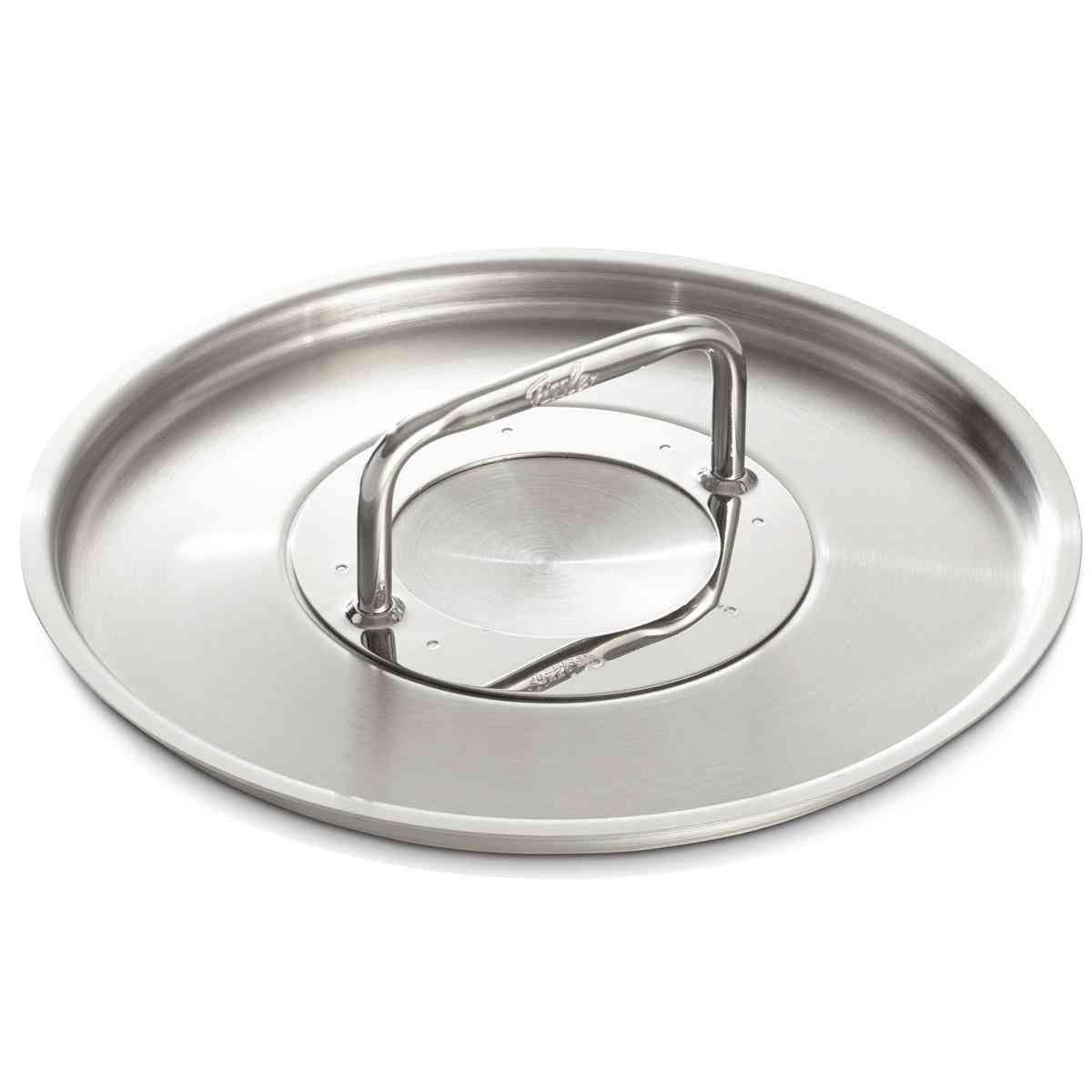 luno® Metalldeckel 24 cm