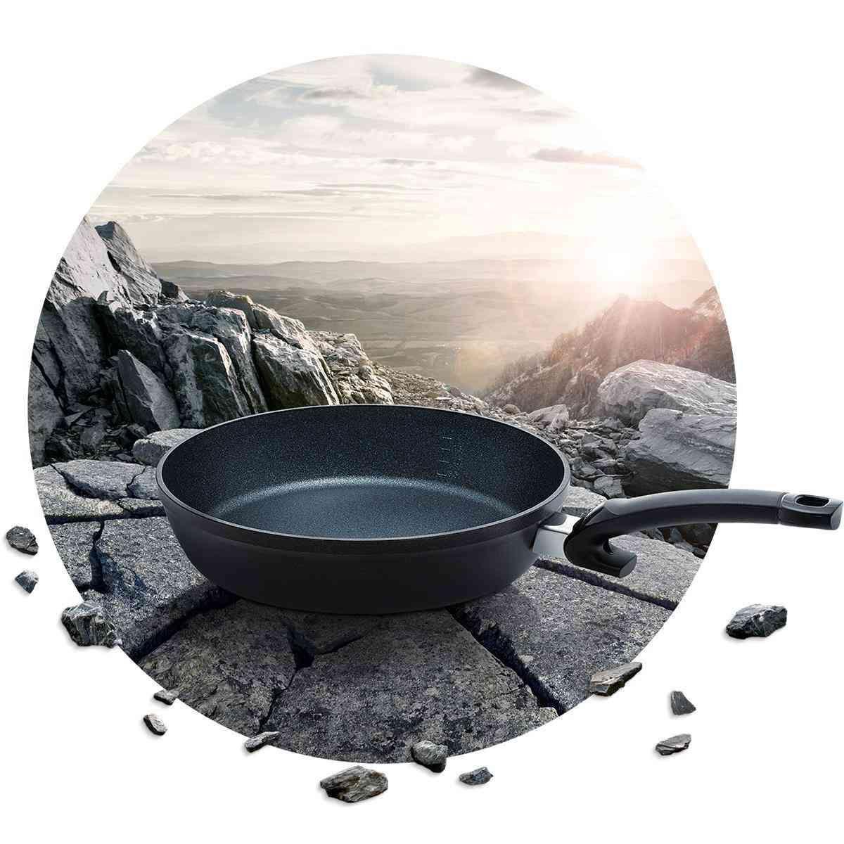 adamant comfort pan 28 cm