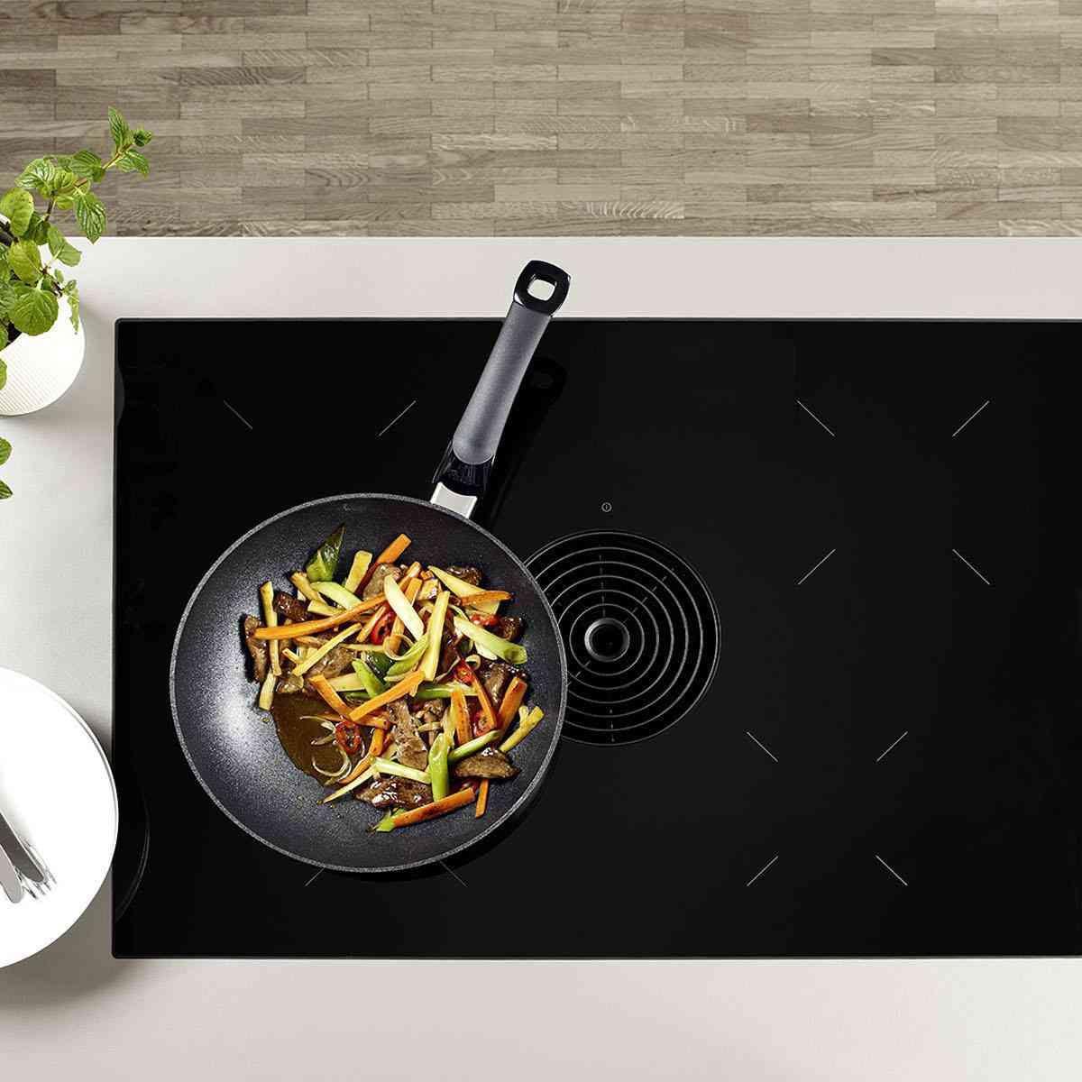 adamant wok pan 28 cm
