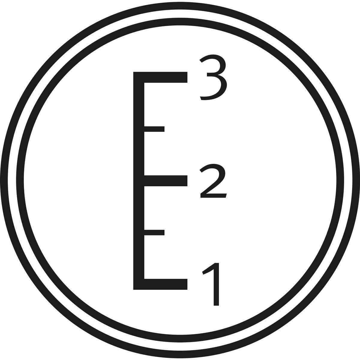 original-profi collection® - hoher Kochtopf mit Metalldeckel 24cm