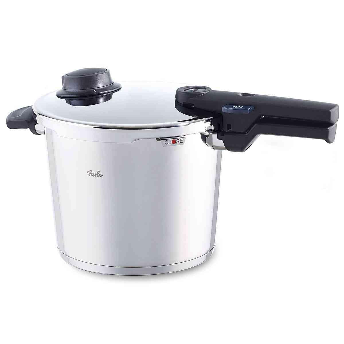 Open Box - vitavit® comfort Pressure Cooker, 4.8 Quart