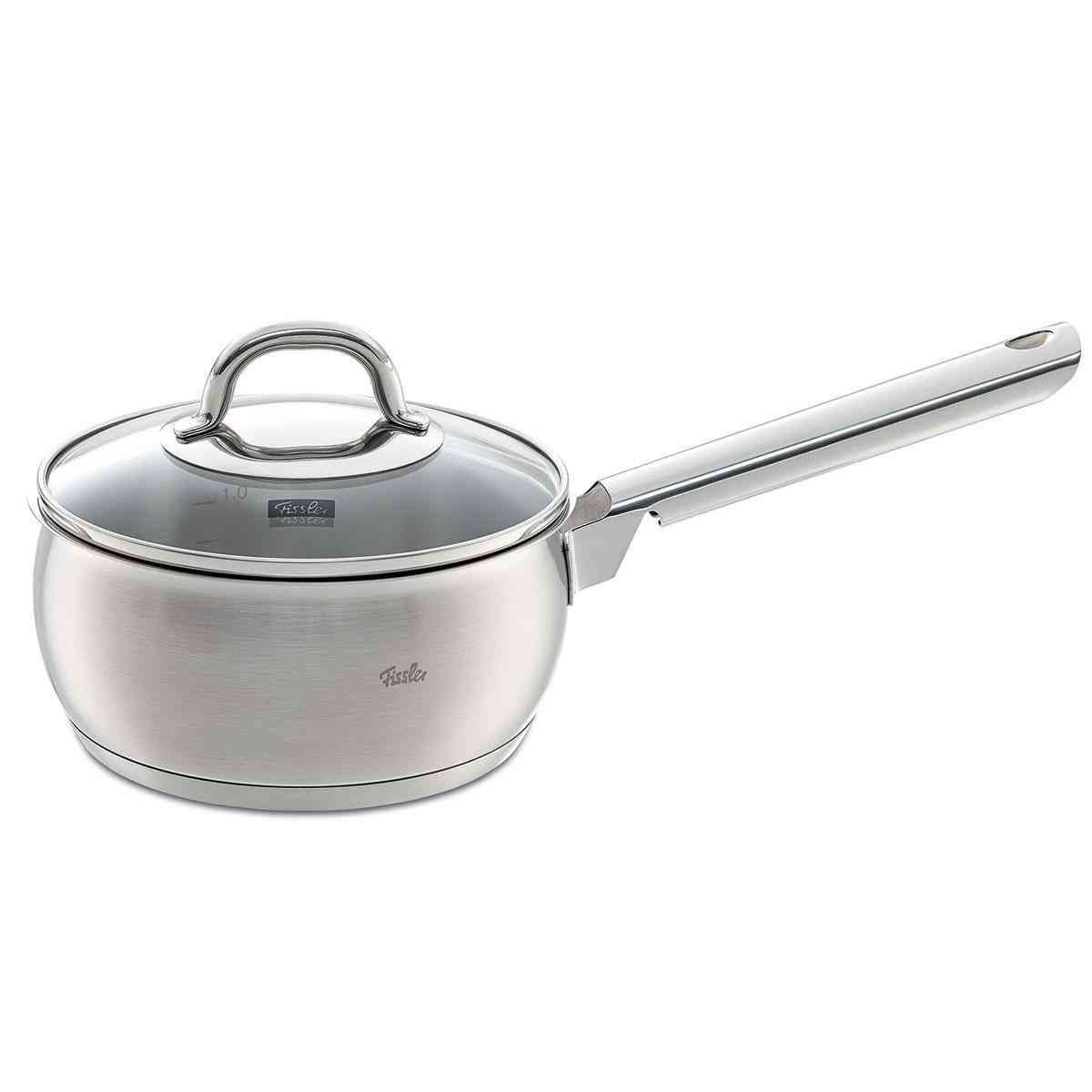 valea saucepan with lid 16 cm