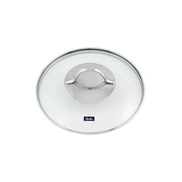 paris glass lid 20 cm