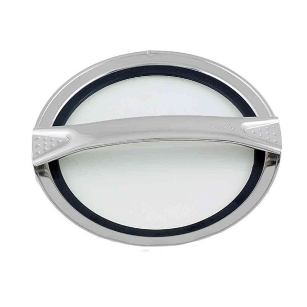 magic edition glass lid for pot with 20 cm