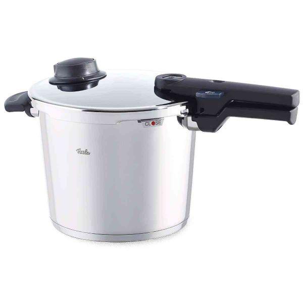 vitavit® comfort Schnellkochtopf 22 cm / 6 Liter ohne Einsatz
