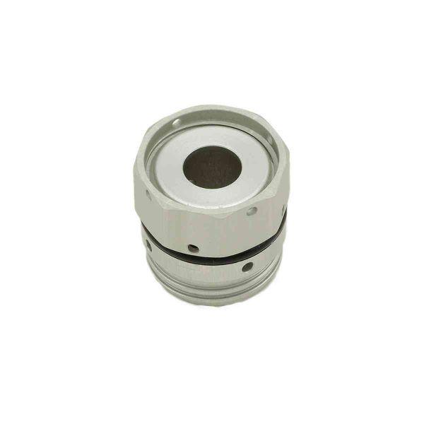 vitavit® royal Sockel für Kochventil inkl. Mutter & O-Ring