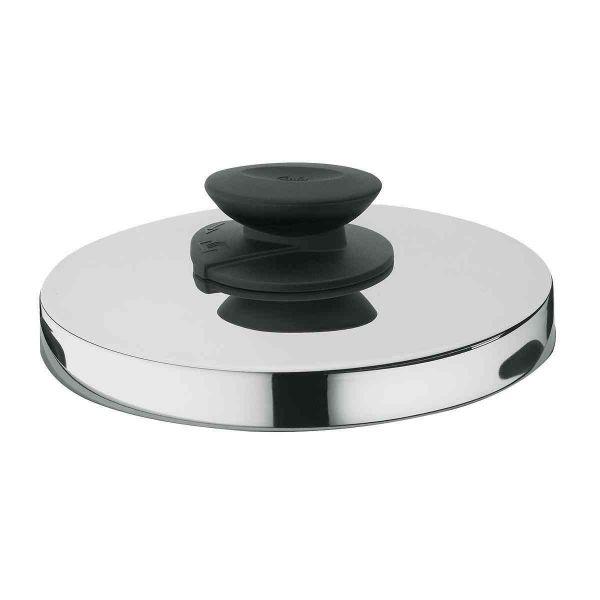 coronal metal lid 18 cm
