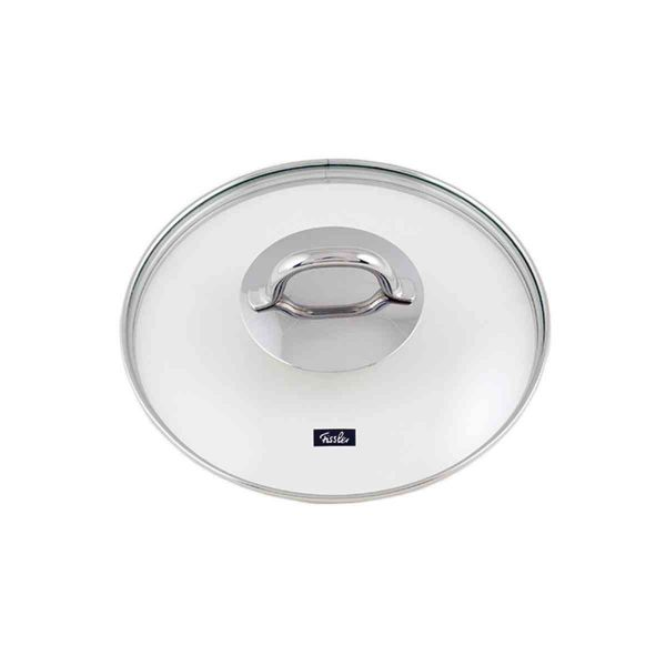 korfu glass lid 20 cm