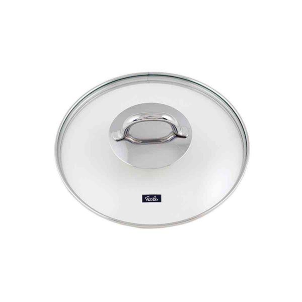korfu glass lid 24 cm