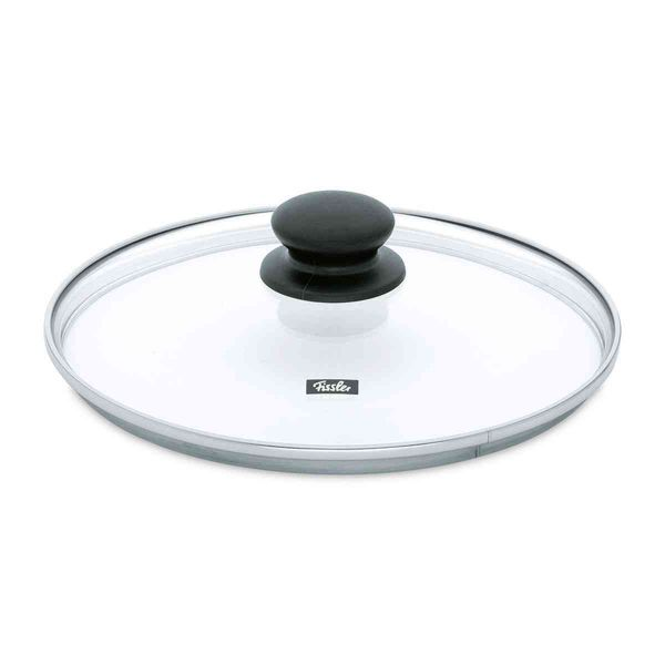 """Glass Lid for all 10.25"""" Pots especially Pressure Cooker"""