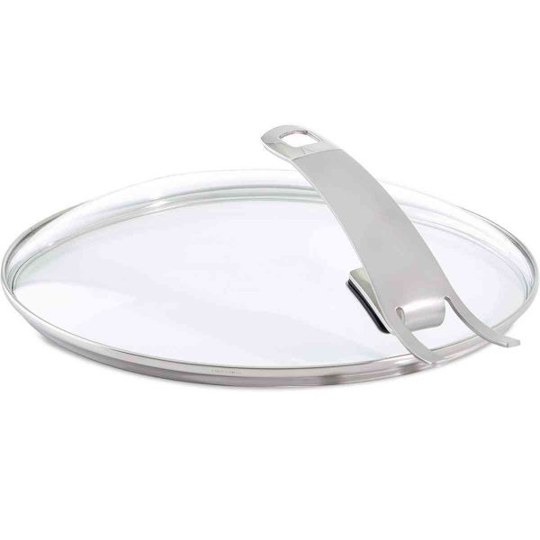 Premium Pan Glass Lid, 11 Inch