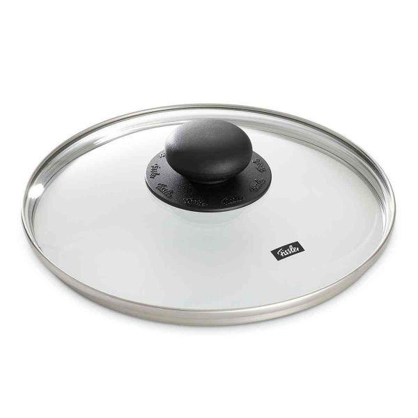 vitavit Pressure Cooker Glass Lid 8.7in