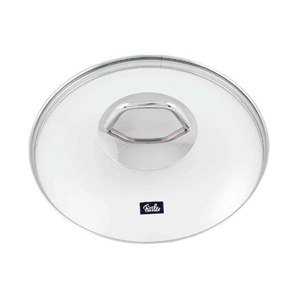 black edition / colonia glass lid 20 cm
