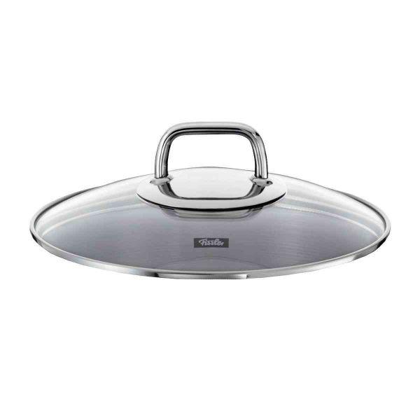 viseo / venice glass lid 24 cm