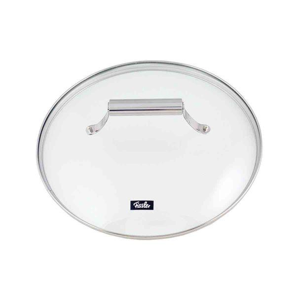 kanton handle-wok glass lid 30 cm