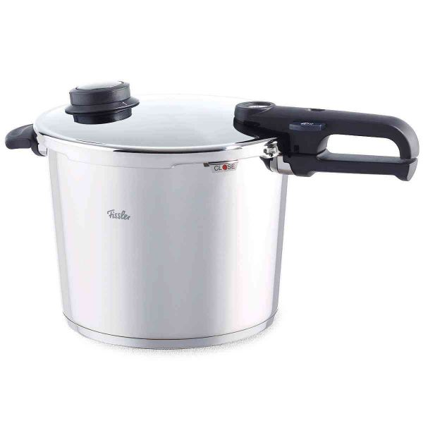 vitavit® premium Pressure Cooker 10.6qt with Insert