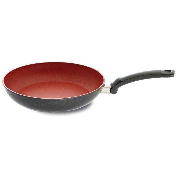 °SensoRed pan