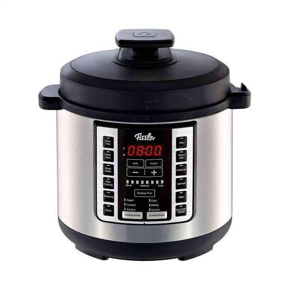 Souspreme Multi Pot 6 Quart, Electric Pressure & Slow Cooker