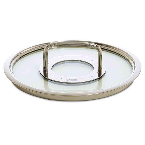 bonn glass lid 24 cm