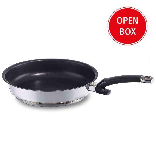 Open Box - protect steelux premium Frying Pan, 9.5 Inch