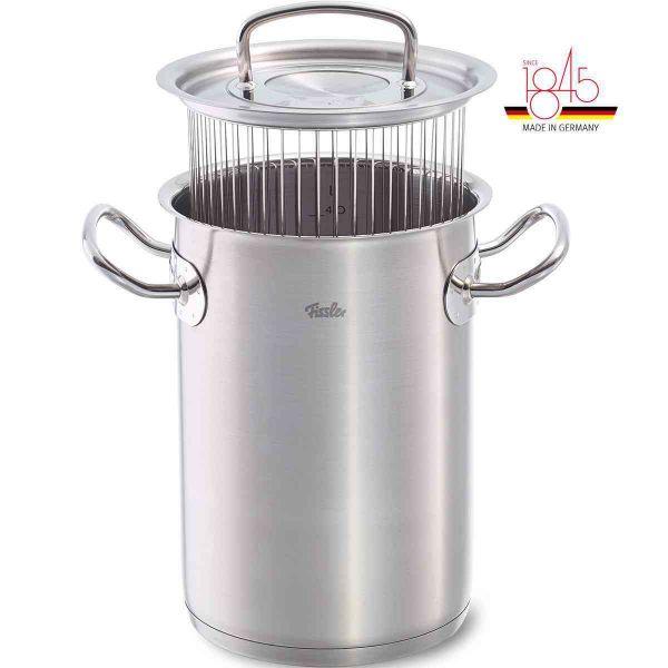 original-profi collection® Multipurpose Steamer Pot, 5 Quart