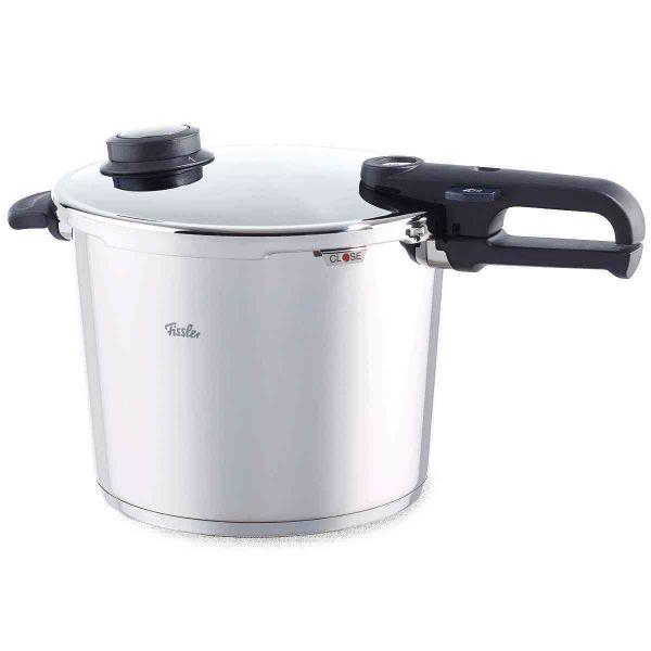 Open Box - vitavit® premium Pressure Cooker, 10.6 Quart