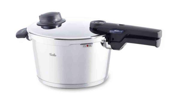 vitavit® comfort Pressure Cooker 8.7in 4.8qt