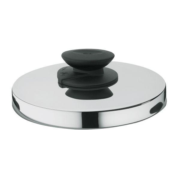 coronal Metalldeckel 18 cm