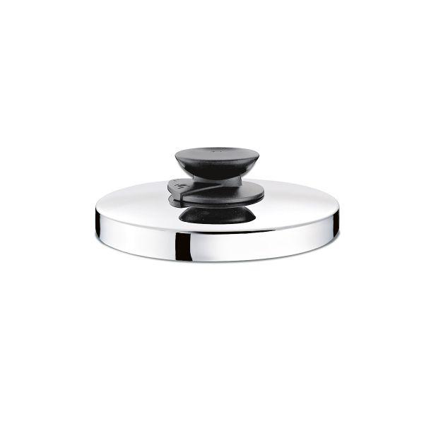 coronal Metalldeckel 24 cm