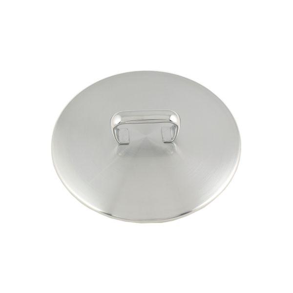 korsika Metalldeckel 24 cm