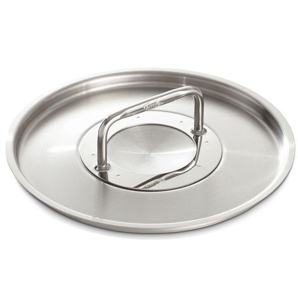 luno Metalldeckel 24 cm