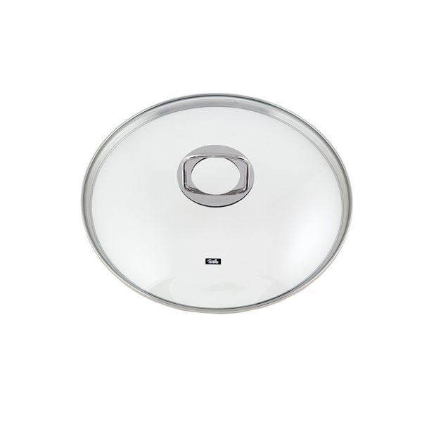 original-profi collection glass lid wok 35 cm